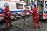 Wypadek we Włocławku na Kaliskiej. Pięć osób rannych