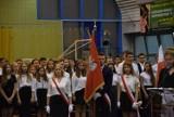 Nowy rok szkolny w IX LO im. C.K. Norwida  w Częstochowie ZDJĘCIA