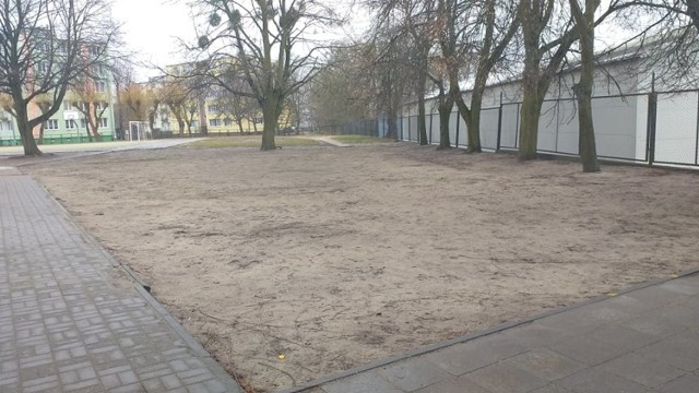 Czy zmieni się lokalizacja skateparku? Wiceburmistrz Chełmna mówi, że nie, bo nigdy żadna nie była przypisana do planów związanych z utworzeniem tego miejsca