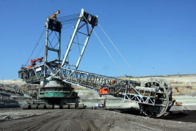 Budowa kopalni Złoczew była zapowiadana od lat