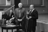 Zmarł Feliks Stolkowski, regionalista, strażnik pamięci i nasz przyjaciel