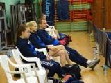 Chełmno. LUKS Agro-Sieć Chełmno wygrał tenisowy mecz z Jedynką Łódź. Zdjęcia