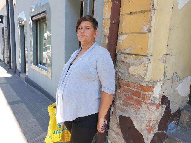 Katarzyna Wysocka spotkała się z odebranymi jej w maju dziećmi. Mieszkanka Lipna planuje remont mieszkania, chce odzyskać czwórkę swoich pociech