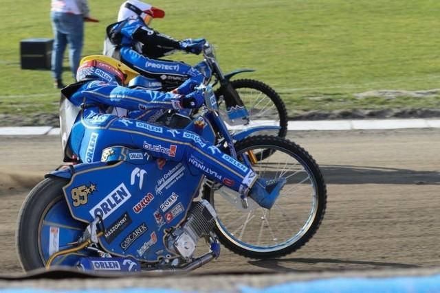 Bartosz Zmarzlik rozpoczyna 11. sezon startów w ekstralidze.