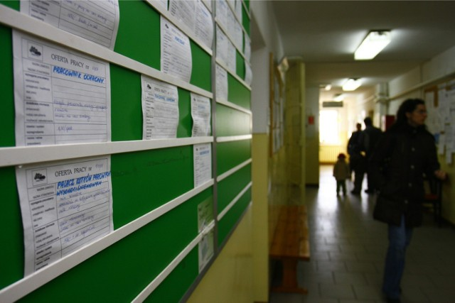 Liczba bezrobotnych zarejestrowanych w Powiatowych Urzędach Pracy województwa podlaskiego we wrześniu 2020 roku wyniosła 36 777. To blisko cztery tysiące osób więcej, niż w tym samym czasie w roku poprzednim.