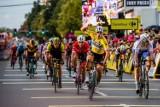 Radymno na trasie Tour de Pologne. Zobaczcie mapę wyścigu!