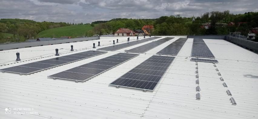 Gmina Przywidz stawia na Odnawialne Źródła Energii