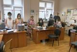 PUP w Jarosławiu wypłacił 45 milionów złotych przedsiębiorcom poszkodowanym wskutek pandemii. Można jeszcze zwracać się o pomoc