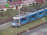 Tramwaje Plus pojadą na Jagodno i Popowice. Za kilka lat