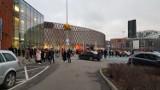 Katowice: Ewakuacja Silesia City Center. To był alarm bombowy! Wiadomości o ładunku wybuchowym dostały jeszcze CH Załęże i Francuska Office