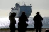 Odnaleziono marynarza z Egiptu. Elsayed Moustafa wrócił na statek