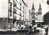 Tak wyglądała Legnica w drugiej połowie XX wieku! Zobacz archiwalne zdjęcia, pamiętasz te czasy?