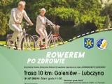 Legendy kolarstwa w Goleniowie. Rowerem po zdrowie do Lubczyny