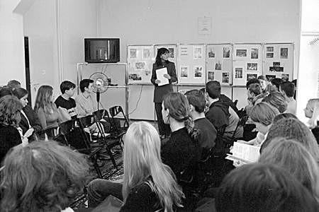 Przed rokiem dąbrowska biblioteka zdobyła nagrodę główną w pierwszej edycji konkursu.