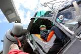 Gdynia Babie Doły: Prezentacja samolotów i śmigłowców w ramach BALTOPS 2012