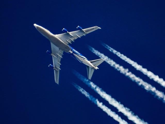 12 kwietnia to Międzynarodowy Dzień Lotnictwa i Kosmonautyki. Co lata na lubuskim niebie? Nad naszymi głowami są prawdziwe autostrady lotnicze!