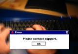 Vectra z olbrzymią awarią. Przez kilka godzin nie działał internet m.in. w Rybniku i Żorach
