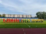Nasze rezerwy żegnają się z Pucharem Polski