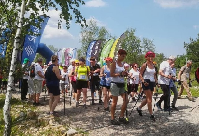 Nocny Rajd Nordic Walking w Jaworznie odbędzie się 11 października