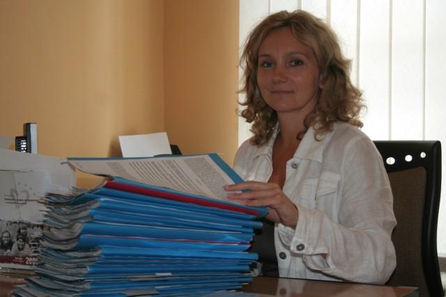 -1040 wniosków dotyczących programu Rodzina 500+ wpłynęło dotąd do nas - informuje Eliza Rokita, szefowa chełmińskiego MOPS-u.