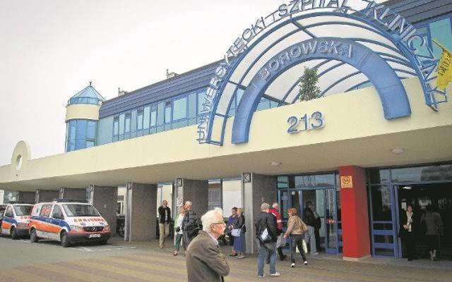 Do tragedii doszło w hotelu Osada Śnieżka w Łomnicy. Dziewczynka walczy o życie w szpitalu przy ul. Borowskiej we Wrocławiu