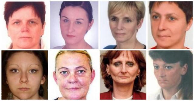 Oto najbardziej poszukiwane kobiety w Małopolsce [LISTY GOŃCZE]  Pedofile i gwałciciele z Małopolski. Oni są w Rejestrze Sprawców Przestępstw na Tle Seksualnym SPRAWDŹ! ZOBACZ TAKŻE: Oto NAJBARDZIEJ poszukiwani przez policję z Małopolski. Oni mogą być groźni! [LISTY GOŃCZE]