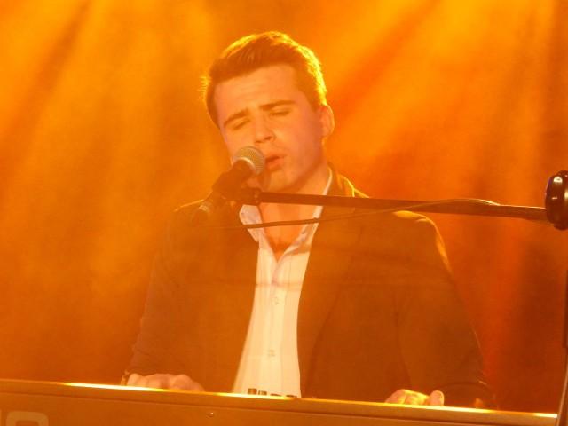 Krzysztof Iwaneczko, zwycięzca The Voice of Poland.