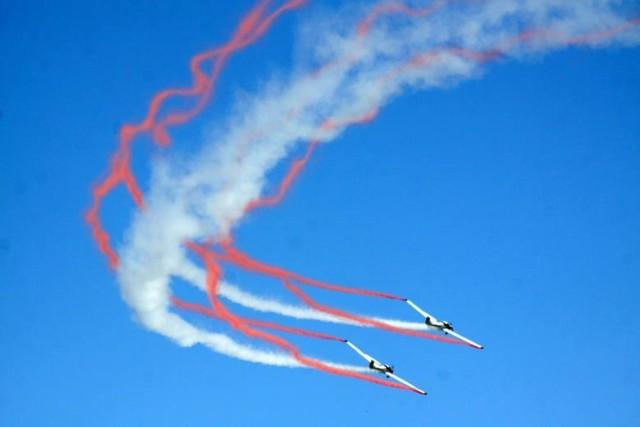 Świdnik Air Festival miał odbyć się w dniach 6-7 czerwca 2020
