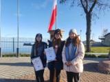 Obchody 100. rocznicy Zaślubin Polski z morzem w Pucku: interaktywny quiz z wiedzy historycznej i geograficznej naszego regionu   ZDJĘCIA