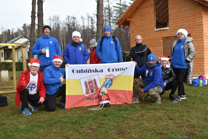 W niedzielę, 6 grudnia, Gubińska Grupa Morsów i m.in. w...