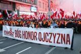 Marsz Niepodległości 2019. Znamy tegoroczne hasło i trasę pochodu