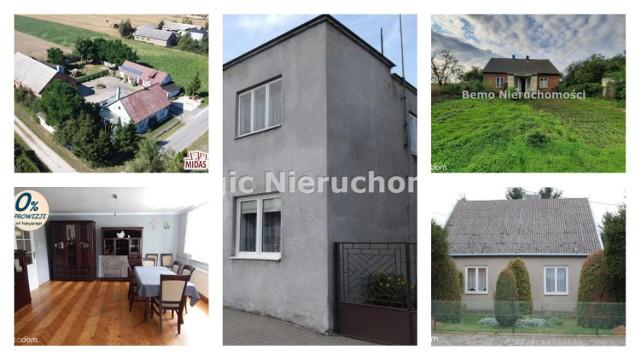 Domy i mieszkania w powiecie włocławskim