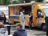 Food trucki w Kołobrzegu. Zostaną do niedzieli NOWE ZDJĘCIA