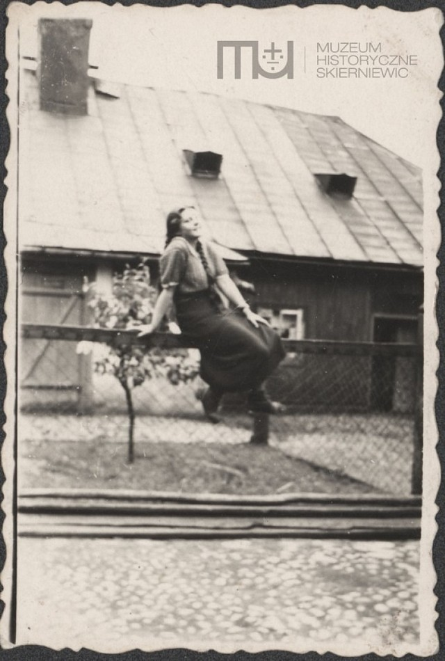 Dawne Skierniewice w przedwojennej i powojennej fotografii, pochodzących z Archiwum Cyfrowego Skierniewic, utworzonego przez Muzeum Historyczne Skierniewic