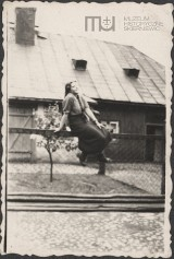 Dawne Skierniewice w fotografii przedwojennej i powojennej. Ulice i domy ZDJĘCIA