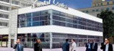 Nowy Cristal - zmiany w centrum Wrzeszcza