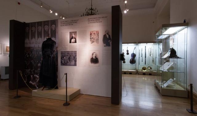 Muzeum Miedzi: Ostatnie dni wystawy poświęconej osobie legnickiego muzyka