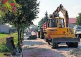 Ulica Słoneczna w Buczu zyska nowy blask. Ogłoszono przetarg