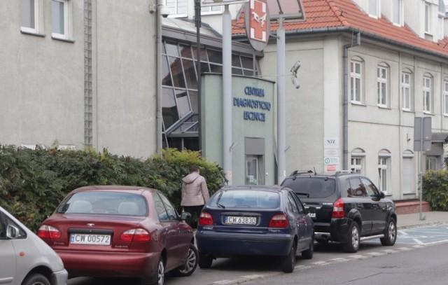 Rada Miasta we Włocławku zdecydowała, żeby wyłączyć tę część strefy z płatnego parkowania