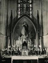 Zmartwychwstanie obrazu z koszalińskiej katedry