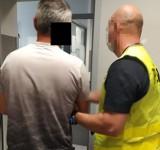 Pijany kierowca ciężarówki chciał wręczyć łapówkę policjantom z Brzegu. Grozi mu teraz do 10 lat więzienia