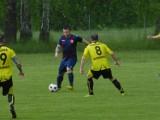 Korona Bukowiec - NAP Polonia Nowy Tomyśl. Derby okazały się zwycięskie dla drużyny z Bukowca. Na meczu zjawili się także kibice!