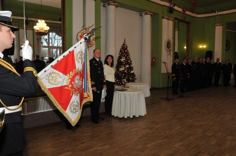 48ff893589cc7 Rozformowanie Marynarki Wojennej [Zdjęcia] - NaszeMiasto.pl