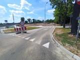 Rawicz. Powstanie nowa droga z ulicy Piłsudskiego do dworca PKP wzdłuż alei spacerowej