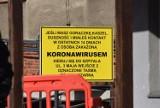 Koronawirus Gniezno. Mniej zakażeń w kraju, w powiecie gnieźnieńskim zmarły dwie osoby