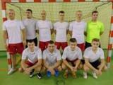 XI Mikołajkowy Turniej Piłki Nożnej w Szamocinie