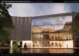 Będzie renowacja zabytkowego budynku na Wildzie? Pomysł młodego architekta budzi kontrowersje. Zobacz wizualizacje