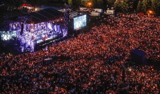 Koncert JSJD 2021 miał się odbyć z publicznością. Zapadła jednak inna decyzja
