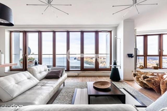 Lokalizacja: apartamentowiec SEA Towers Powierzchnia: 381 m² Liczba pokoi: 4  Szczegóły oferty: SPRAWDŹ NA OTODOM.PL