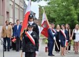 Inowrocław. Zakończenie roku szkolnego w Zespole Szkół Chemiczno-Elektronicznych w Inowrocławiu. Zdjęcia